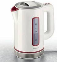 Чайник SilverCrest SWKD 3000A1 термопот с регулятором температуры 40-100°C