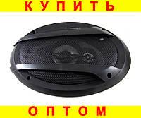 Акустика овалы XS-N6940 500W