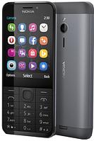 Мобільний телефон Nokia 230 Dual SIM Dark silver RM-1172 (A00026971)