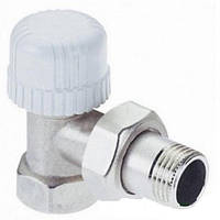 ASG plast (Бельгия) Кран термостатический угловой ASG 25*3/4