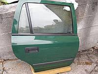 Дверь задняя правая Opel Astra II G