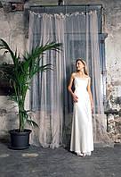 bc4a59d39ccaa6e Прокат 9100 грн. Свадебное платье Roman Holiday в бельевом стиле