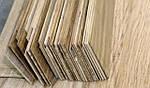 Строганный шпон - технология изготовления