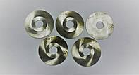 Фреза дисковая отрезная 50х0,3х13мм.