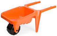 Детская тележка для песка Самолеты, Wader (77380-2)