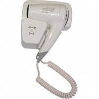 Фен для волос гостиничный c розеткой ZG-1004 (2000Е)