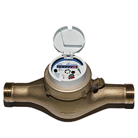 Счетчик холодной воды (сухоход) Sensus 405S, фото 1