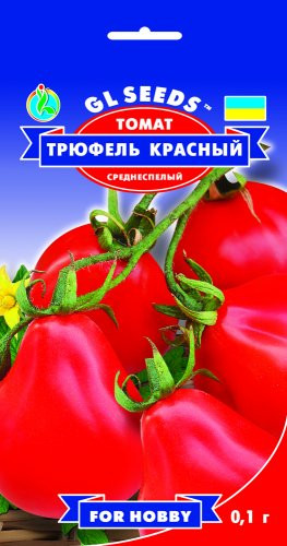 Семена Томат Трюфель Красный 0,1г  For Hobby