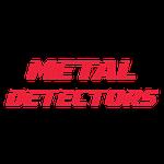 Металлодетекторы ручные
