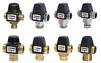 Термостатический смесительный клапан ESBE VTA