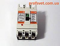 Автоматический выключатель ВА-77 40А щитовой