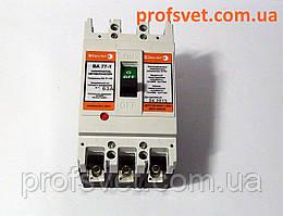 Автоматичний вимикач ВА-77 25А щитової