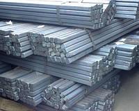 Квадрат стальной 18Х2Н4ВА размером 200х2630 мм