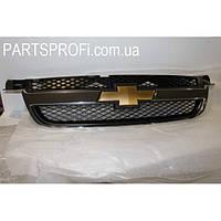 Решетка радиатора Авео T250