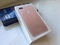 Новый Apple iPhone 7 Plus 32GB Rose Gold Neverlock
