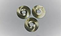 Фреза дисковая отрезная крупный зуб 50х0,8х13мм.