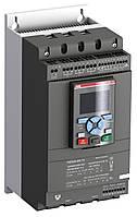 Устройство плавного пуска ABB PSTX72-600-70 3ф 37 кВт