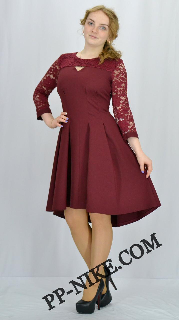 Платье №600