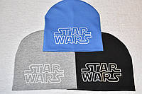 Трикотажная шапка STAR WARS