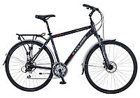 Велосипед Cyclone Discovery Disk 28, рама 20