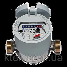Одноструменевий лічильник води Sensus 120
