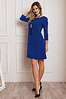 Модное платье из качественное ткани