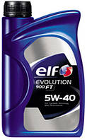 Масло моторное Elf Evolution 900 FT 5w40 SN/CF A3/B4