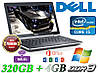 "Мощный ноутбук DELL Latiude E6230 12.5"" i5 3320M 4GB RAM 320GB"