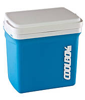 Термобокс Ezetil SF30 на 30 л (сумка холодильник, термосумка пластиковая, термо контейнер)