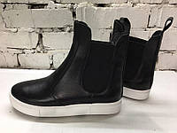 Женские стильные ботинки