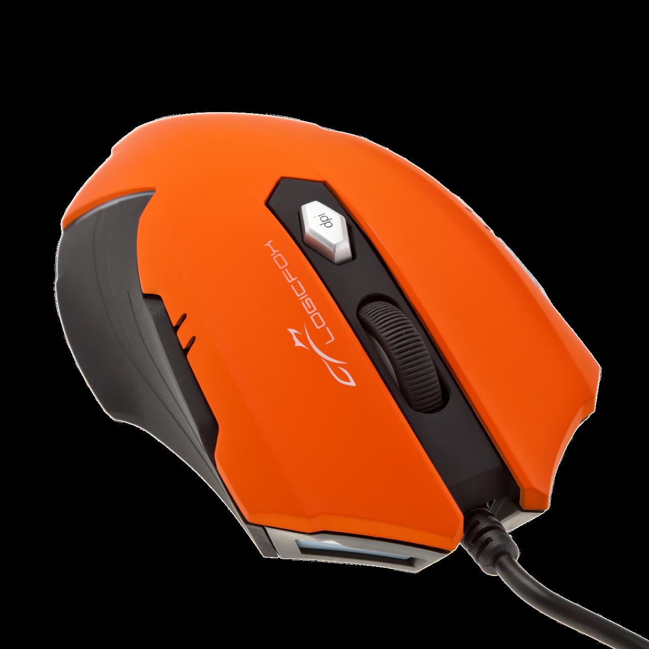 Мышь LF-GM 049 USB