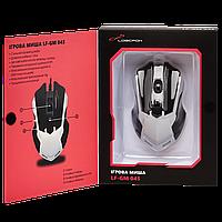 Мышь игровая  LF-GM 045 USB