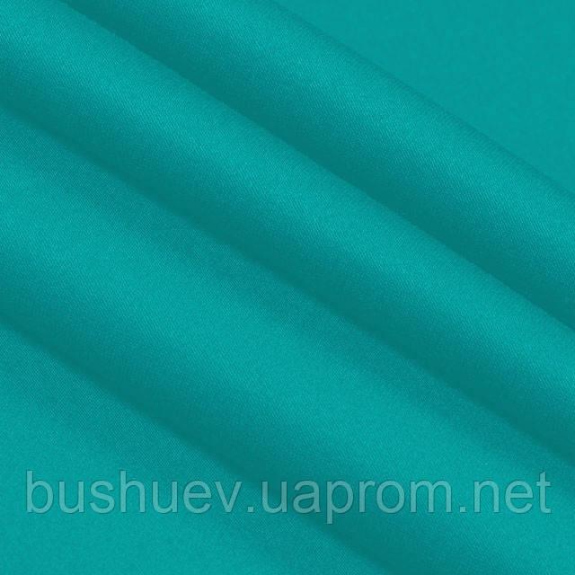 Ткань коттон стрейчевый однотонный
