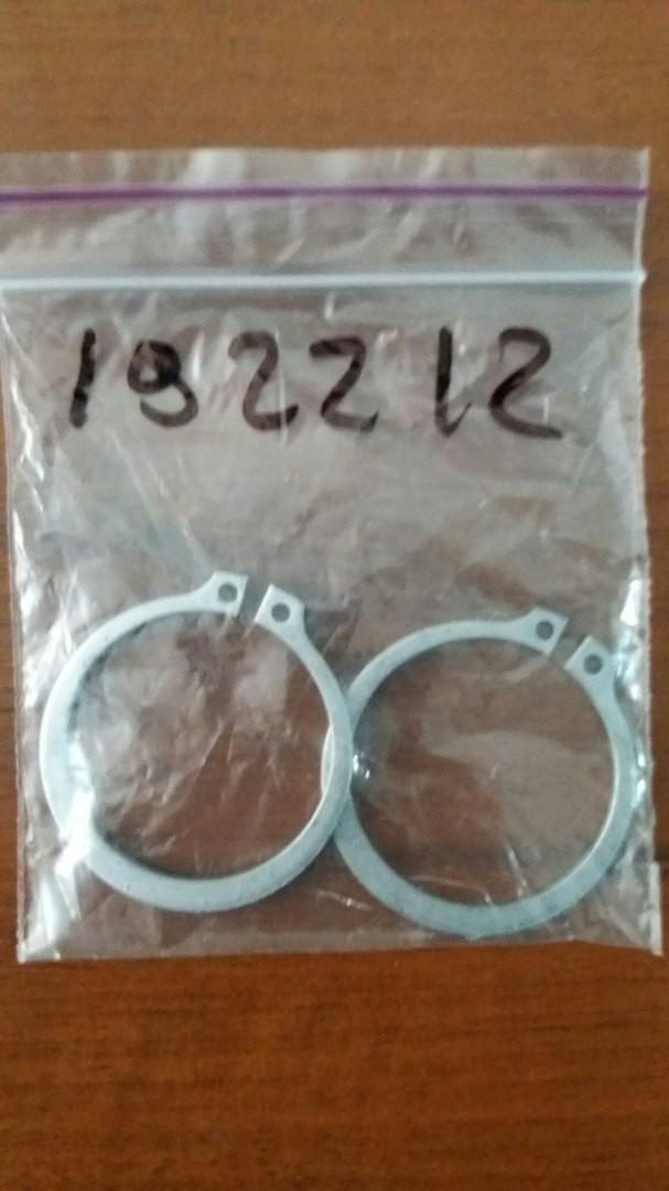 192212 Стопорное кольцо Маниту (Manitou)