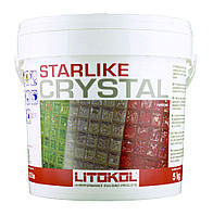 STARLIKE C.350 хамелеон (мелкая фракция, шов до 2мм, не тиксотропный)