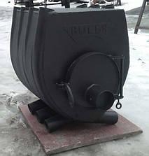 """Булерьян с плитой тип 00 """"Buler"""" отопительно-варочный, фото 3"""