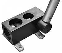 Штамп для краевой вырубки труб CORMAK RA-3, Труборезы ручные, ножницы для труб