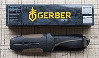 Нож тактический Gerber S30 с точилкой в ножнах