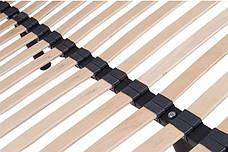 Кровать кованая Вероника фабрика Металл Дизайн, фото 3