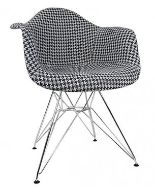 "Оригинальный стул ""Ice Soft"" (Айс софт). (64х62х78 см), фото 2"