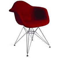 "Оригинальный стул ""Ice Soft"" (Айс софт). (64х62х78 см)"