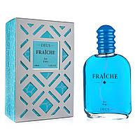 """Т/вода для мужчин DEUS """"FRAICHE"""" 100мл (ориентир Versace Man Eau Fraiche) TM """"AKSA"""""""