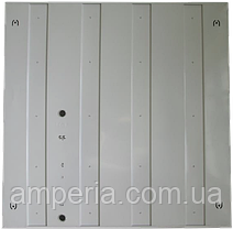Светильник ДВО 36W 60x60 6500К prismatic, фото 2