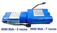 Батарея для прикормочного кораблика Tornado  (6000 mah - 5 часов)