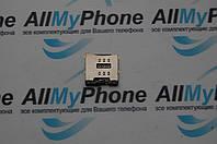 Держатель sim-карты коннектор sim-карты для мобильного телефона Apple iPhone 4 / 4S