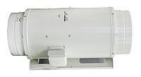 Soler & Palau TD-2000/315 SILENT Канальный  вытяжной вентилятор
