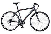 "Велосипед CYCLONE DISCOVERY HYBRID 28"", рама 19"""