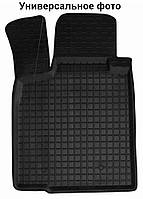 Полиуретановый водительский коврик для FAW V2 2010- (AVTO-GUMM)