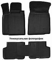 Полиуретановые коврики для FAW V2 2010- (AVTO-GUMM)