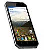 """Nomu S30 black-silver IP68 4/64 Gb, 5.5"""", MT6755, 3G, 4G, фото 5"""